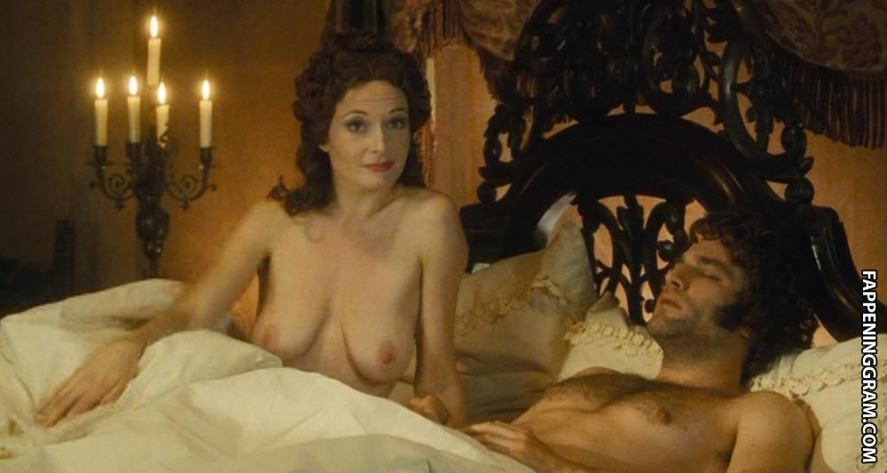 Catherine mccormack nude the tailor of panama