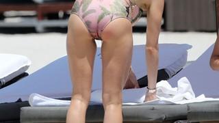 Cathy Hummels Nude Leaks