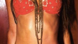 Cecilia Bonelli Nude Leaks