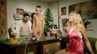 Celeste Octavia Nude Leaks