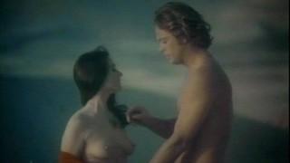 Celeste Yarnall Nude Leaks