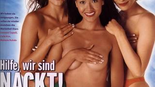 Nackt Celia Kim  Hottest Marienhof