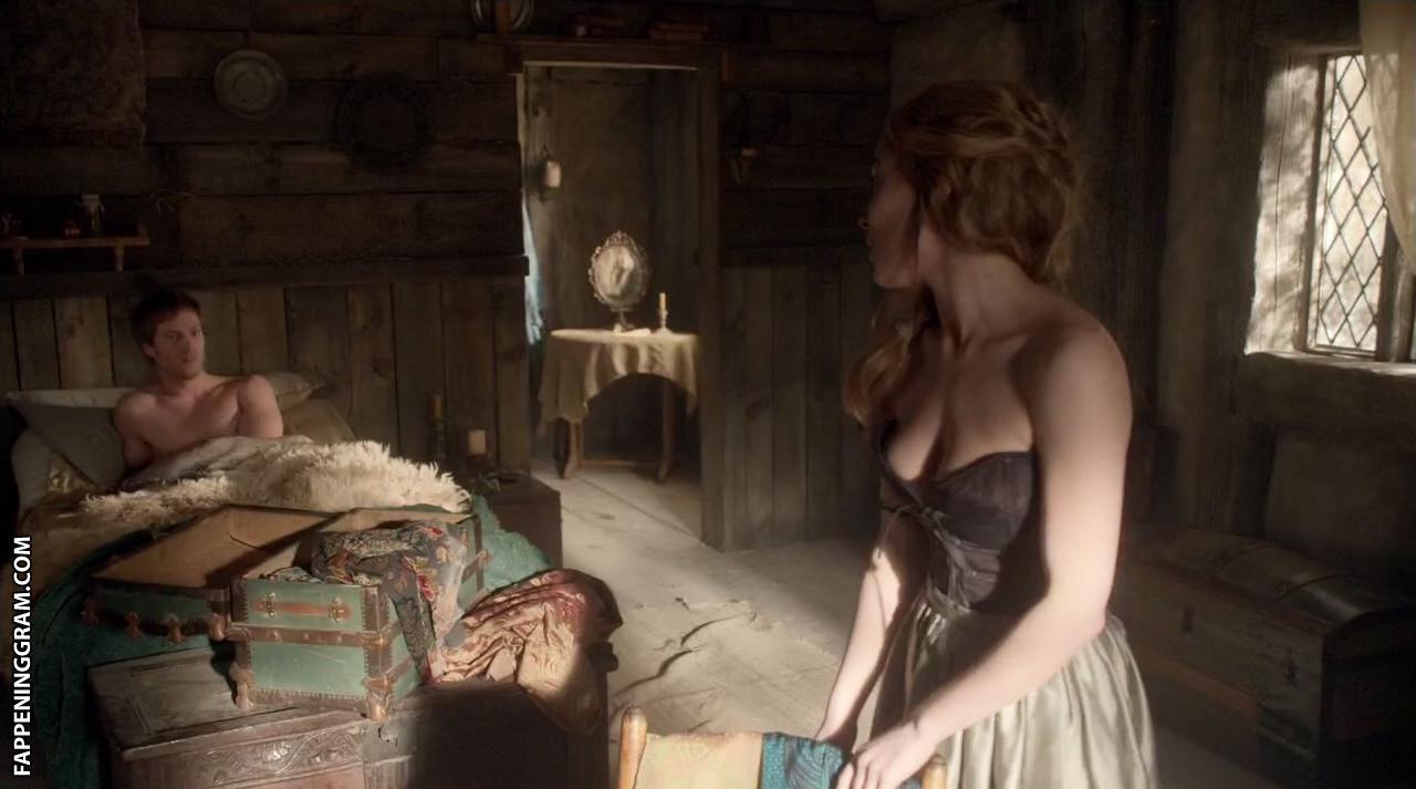 Celina Sinden Nude
