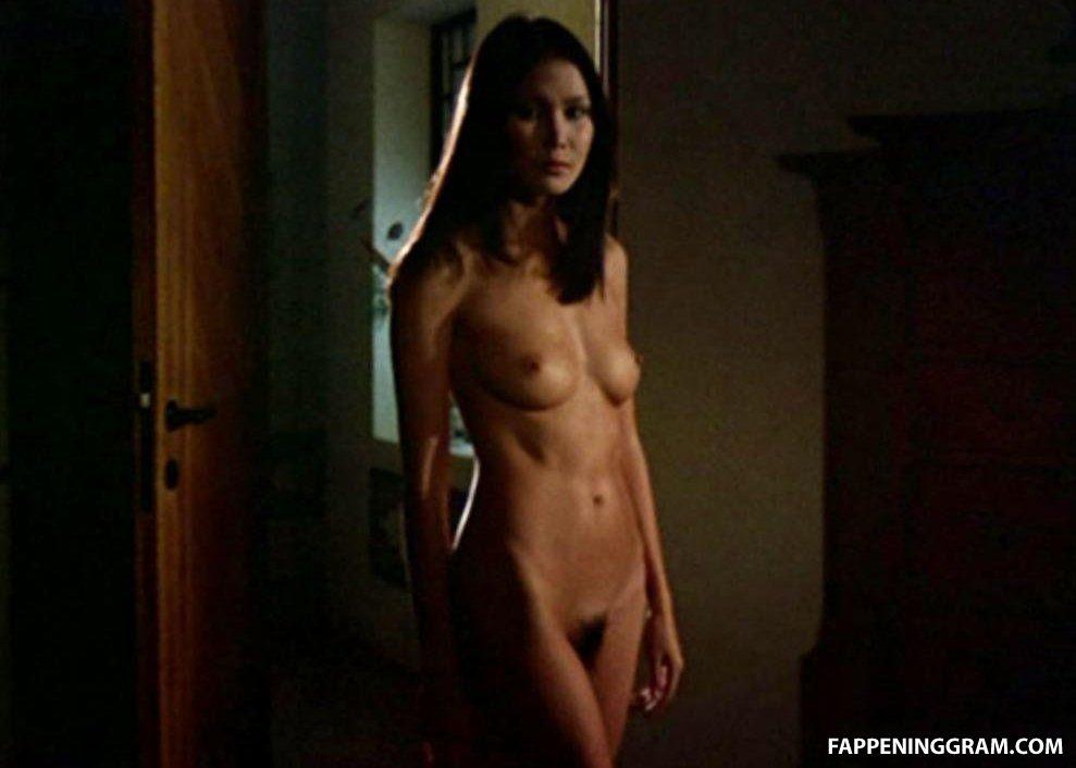 Ximena Ayala  nackt