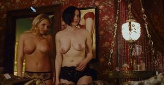 Chantel Silvain Nude Leaks