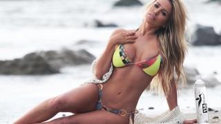 Chantel Zales Nude Leaks