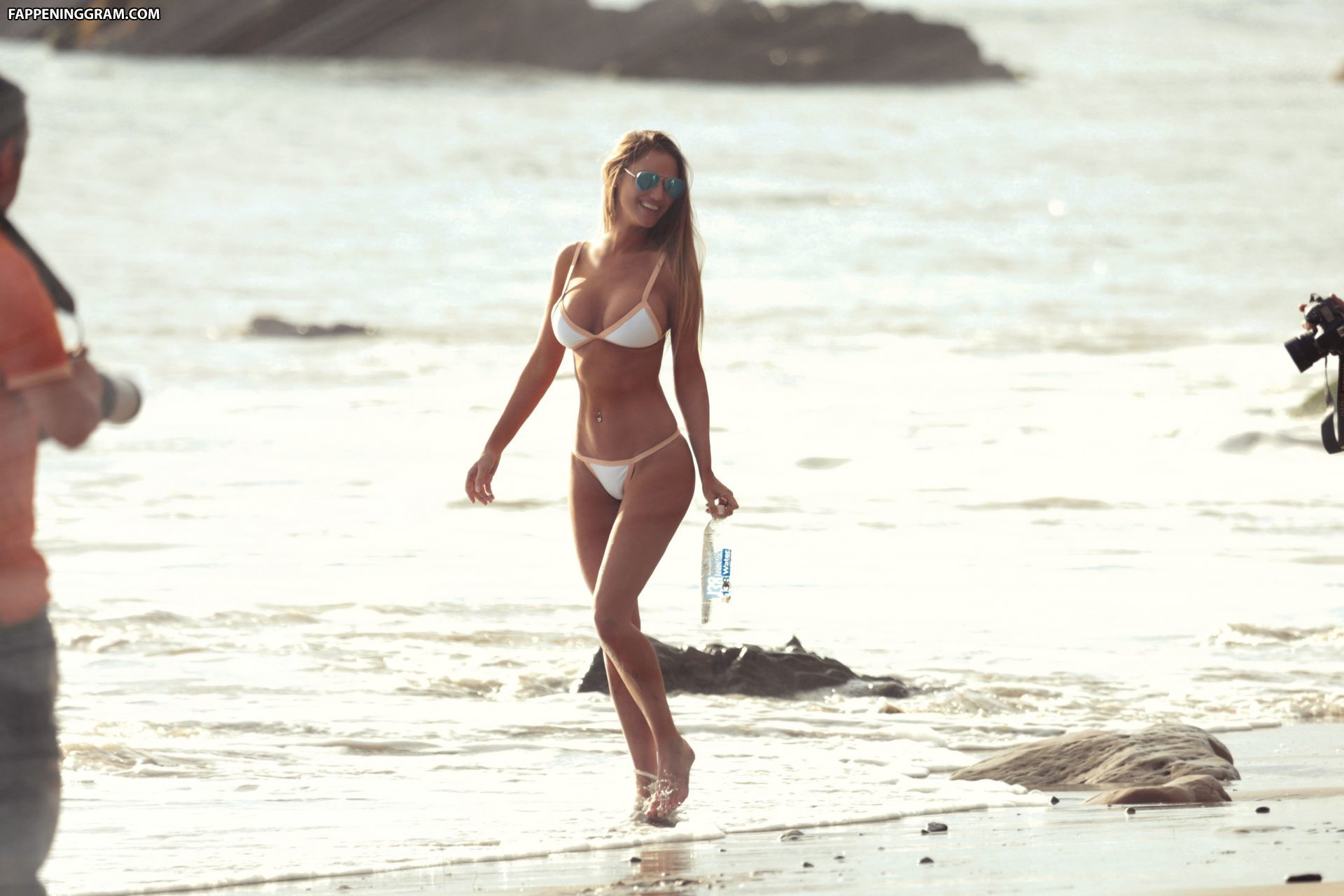Alexandra Horvath Nude | The Girl Girl
