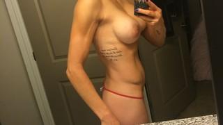 Charlotte Flair Nude Leaks