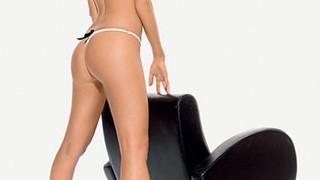 Charlotte Jackson Nude Leaks