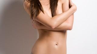 Charlotte Le Bonm Nude Leaks
