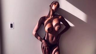 Chasity Samone Nude Leaks