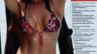 Chelsea Butler Nude Leaks