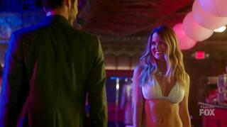 Chelsea Gilson Nude Leaks