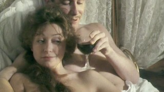 Cherie Lunghi Nude Leaks