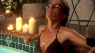 Cheryl Hines Nude Leaks
