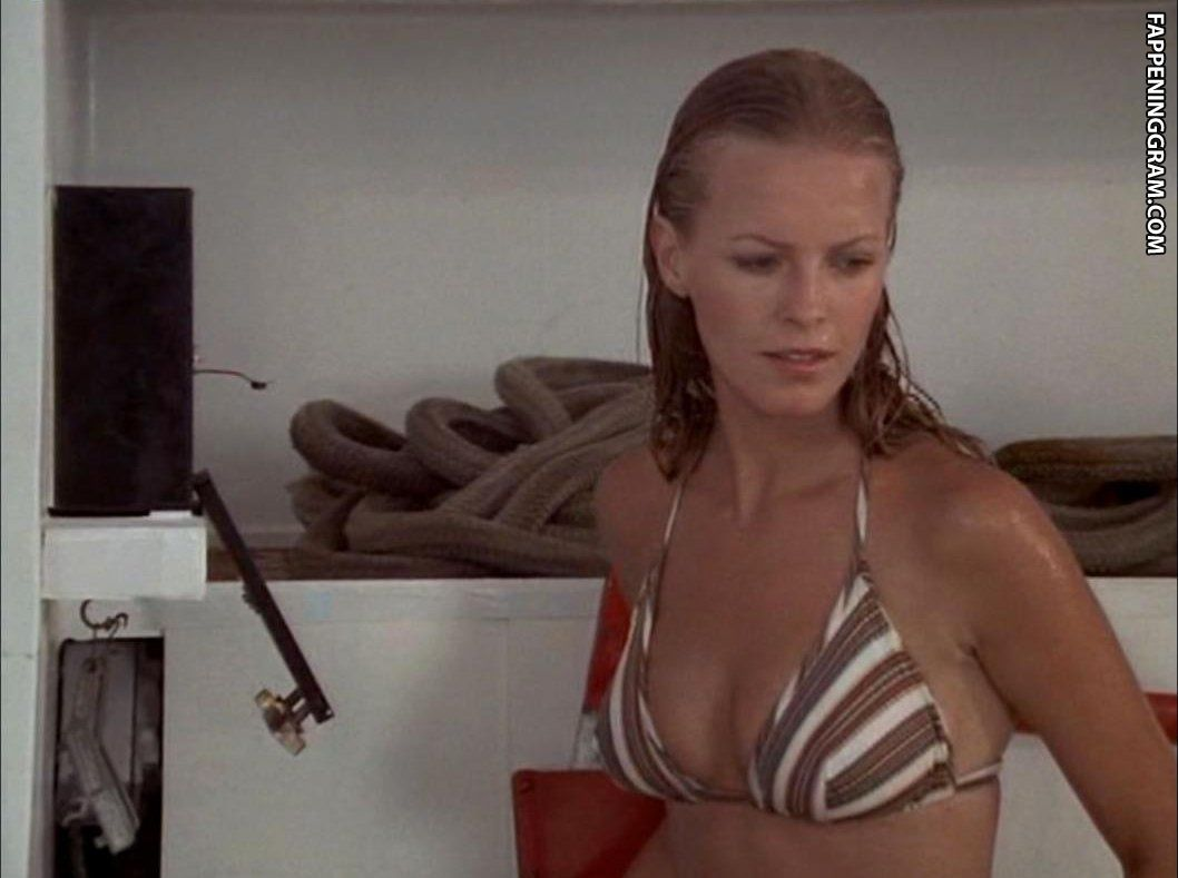 Are there any nude photos of cheryl ladd