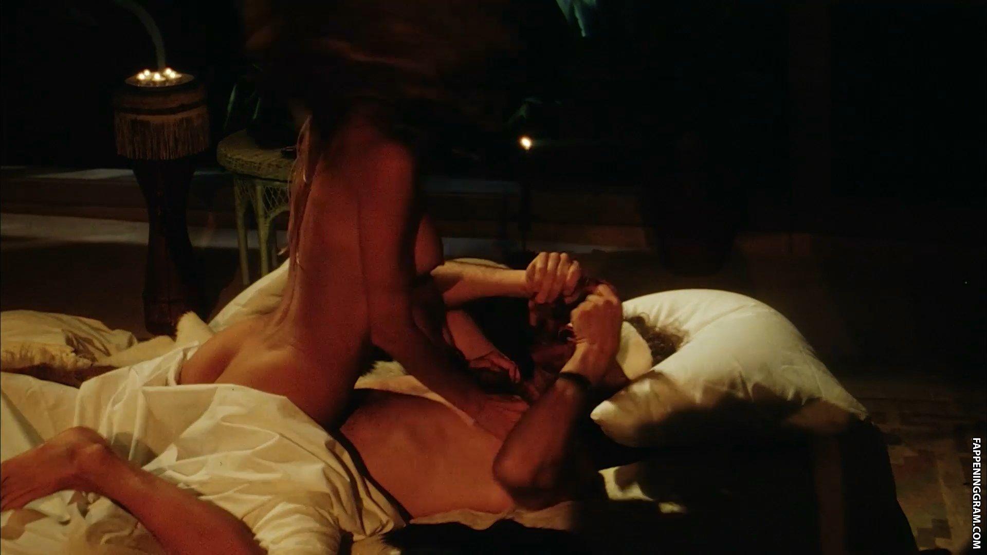 Cheryl Tiegs Nude