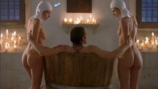 Chiara Gensini Nude Leaks