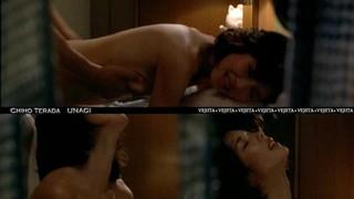 Chiho Terada Nude Leaks