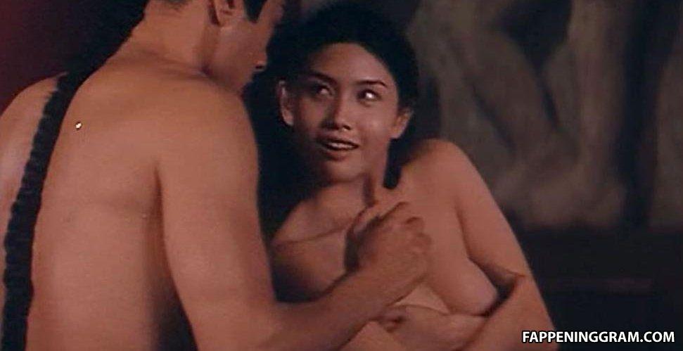 Chingmy Yau Nude Fakes