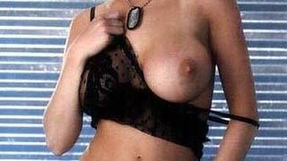 Chloe Jones Nude Leaks