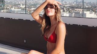 Christa B. Allen Nude Leaks
