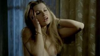 Christa Barrymore Nude Leaks