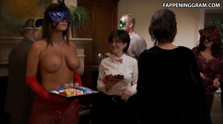 Rebecca marshall nude