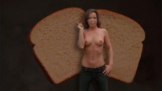 Christie D'Amore Nude Leaks