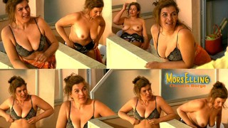Christin Borge Nude Leaks