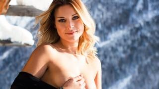 Christin Tusk Nude Leaks