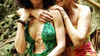Christina Lugner Nude Leaks