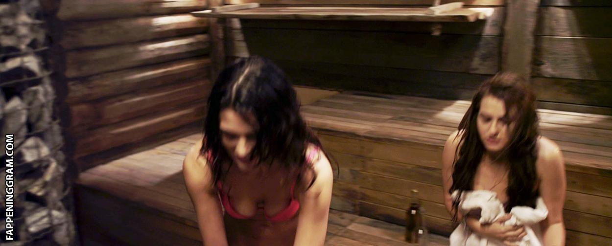 Christina Ulloa Nude