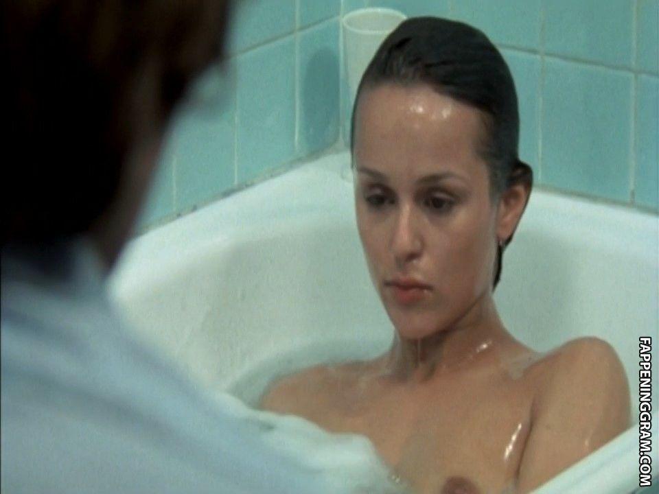 Christine Boisson Nude