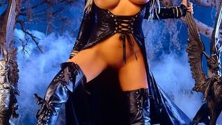 Christine Dolce Nude Leaks
