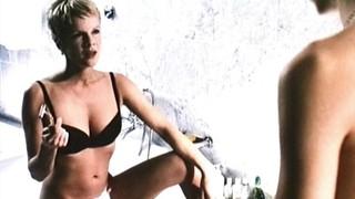 Christine Hohenester Nude Leaks