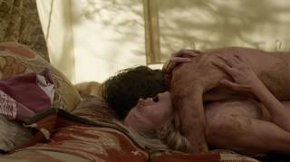 Christine Kellogg-Darrin Nude Leaks