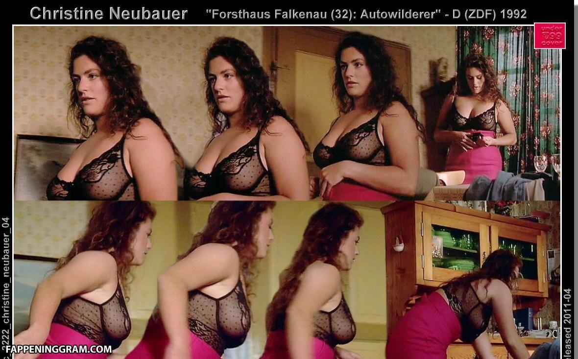 Nackt  Nora Brandeis Nora