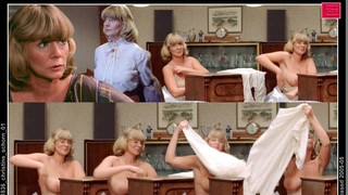 Christine Schorn Nude Leaks