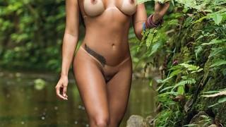 Cintia Vallentim Nude Leaks