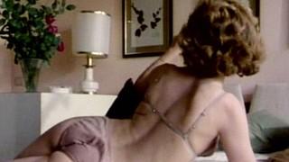 Cinzia de Ponti Nude Leaks