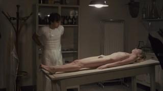 Cinzia Monreale Nude Leaks