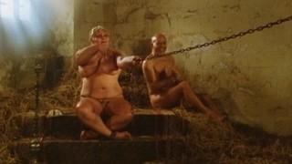 Claire Davenport Nude Leaks