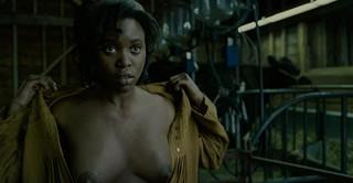 Claire-Hope Ashitey Nude Leaks