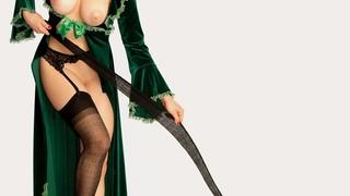 Claire Sinclair Nude Leaks