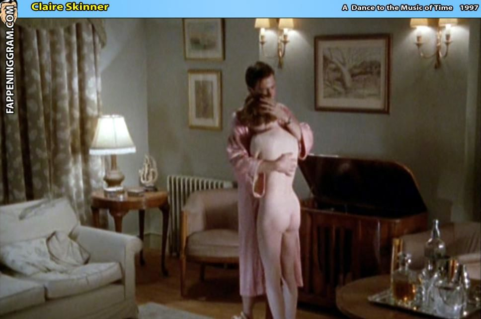 Jemma Redgrave Nude Hairy