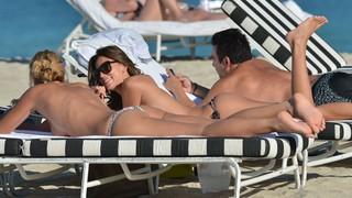 Claudia Galanti Nude Leaks