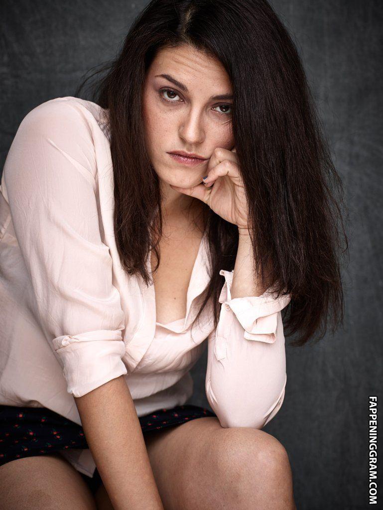 Haruna Lee nackt Kristine  War Lesbian