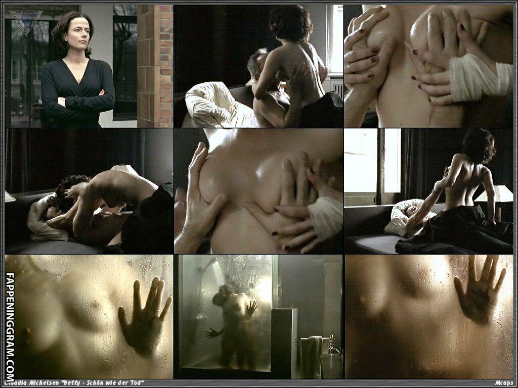 Susan nackt Hussey Classic Era