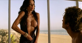 Claudia Salinas Nude Leaks